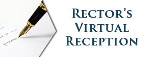 Rektor virtual qabulxonasi